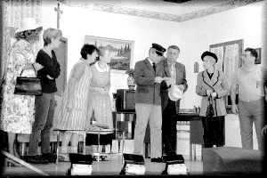 Photo DNA Théâtre Alsacien de Cernay